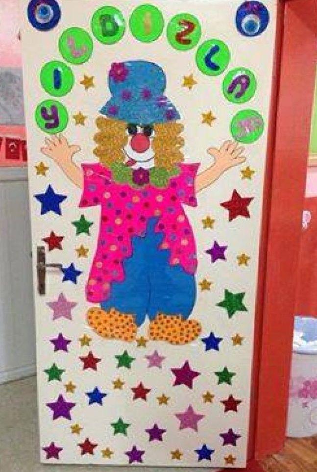 1000 ideas about preschool door decorations on pinterest preschool door classroom door and - Door themes for preschool ...