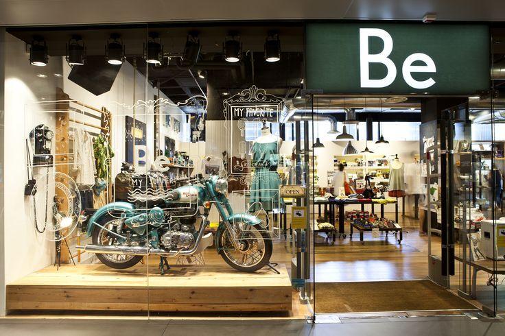 BeStore Pedralbes. Av. Diagonal, 609-615, Centro Comercial Pedralbes. BARCELONA