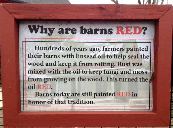 How Farms work
