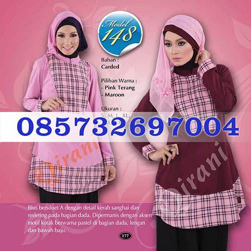 Baju Qirani Model 148 Hubungi  085732697004 PIN BB D10F64D6