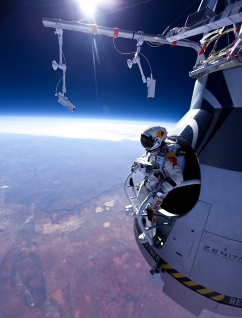 No limit... #space