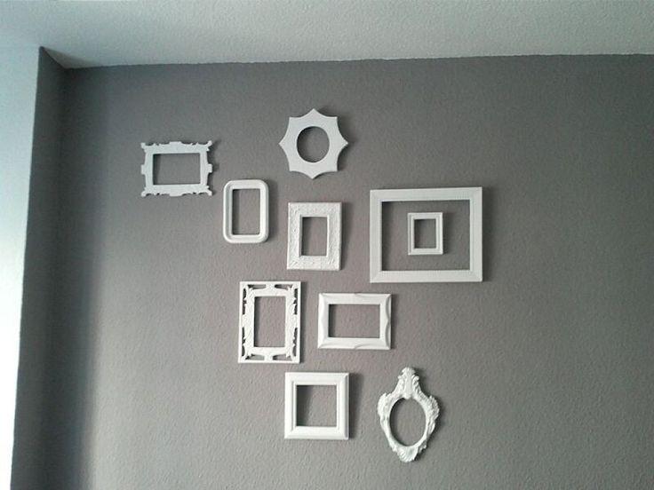 cuadros cabecero cama   Decorar tu casa es facilisimo.com