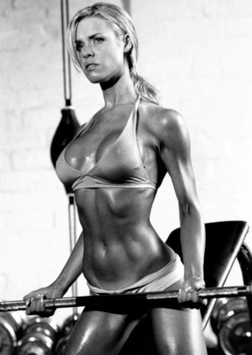 Lean and mean #femaleform: Body, Sexy, Fitness, Fit Girls, Fit Inspiration, Weightloss, Fit Motivation, Weights Loss, Workout