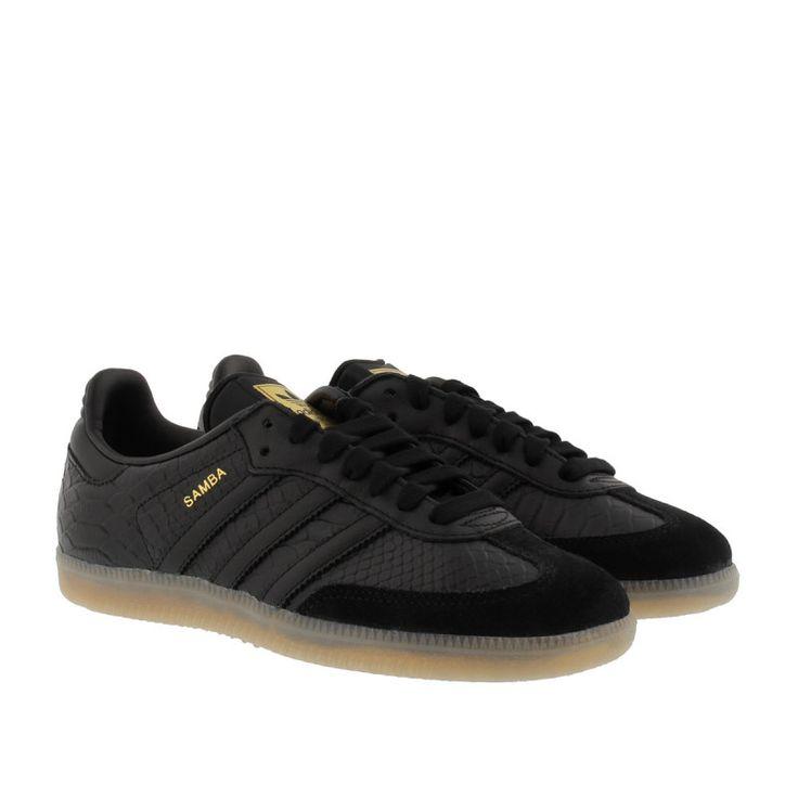 Wir haben adidas Originals Sneakers - Samba Cblack/Cblack/Goldmt - in gold, schwarz - Sneakers für Damen auf unsere Seite gepostet. Schaut euch an, was es sonst noch von adidas Originals gibt.