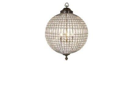 """Светильник подвесной  """"Mini round chandelier"""""""
