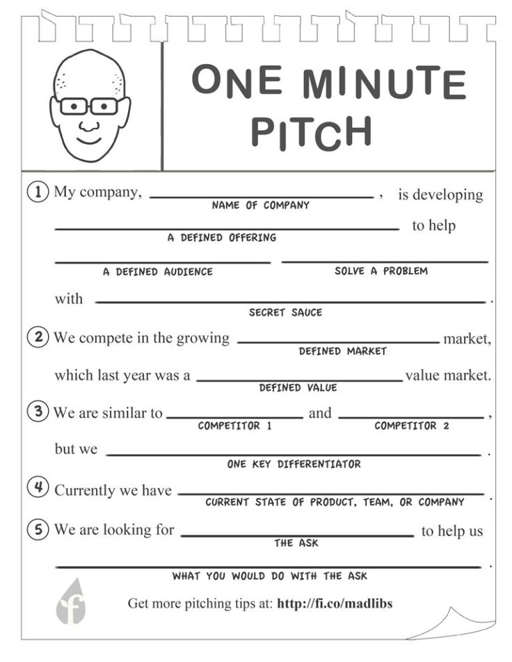 Pitching to Investors 6 Tips to Nail Your Startup Pitch