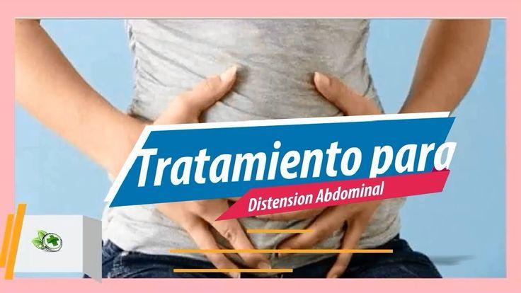 Tratamiento Narutal Para Combatir La Distension Abdominal
