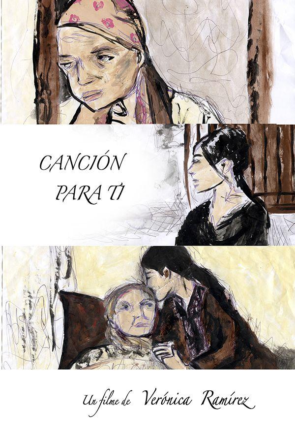 #Canciónparati #Cine #Cortometraje #ShortFilm