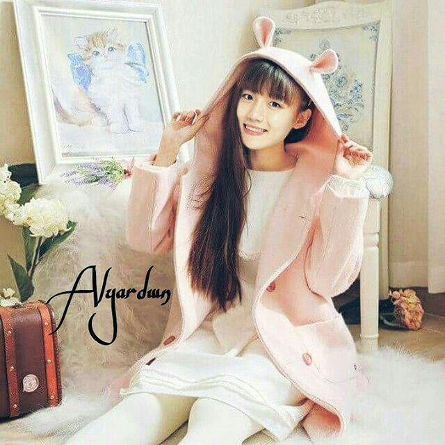 #baekhyun #edit #girl #verson