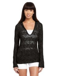 Roxy Juniors Gridley Black Medium
