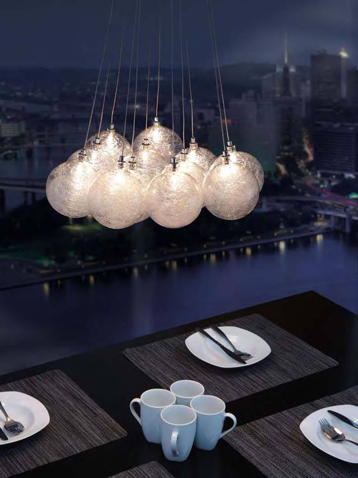 Zuo Modern Cosmos Ceiling Lamp