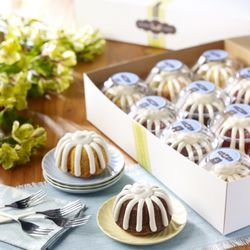 Photo of Nothing Bundt Cakes - Lubbock, TX, United States