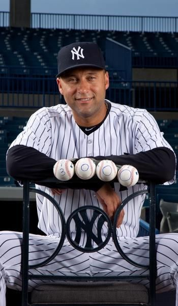 New York Yankees - Derek Jeter!!!!!!!!!