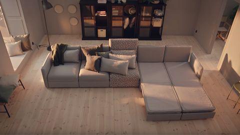 Vallentuna Ikea Recherche Google Ikea Couch Ikea Sofa