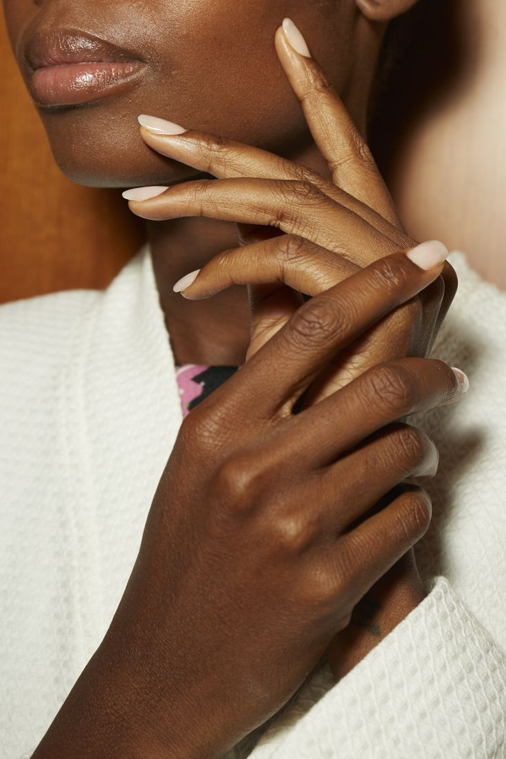 148 best nail the runway images on Pinterest | Nail polish, Color ...