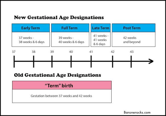 Estimating Fetal Gestational Age