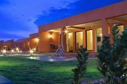 Svasara Resorts - Tadoba - Maharashtra