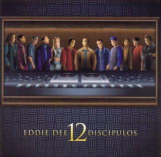 Eddie Dee - 12 Discipulos (2004) http://ift.tt/2FvLEow