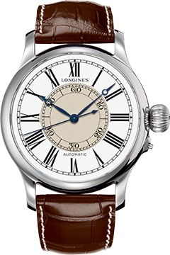 Why not group together with #friends and #family to get a new #Longines #watch for #dad with a #registry at www.wishbucket.com.au  Longines Watches | Mens Watches | Ladies Watches