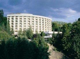 Oferta Speciala Valentine's Day Sovata - Hotel Faget 2*