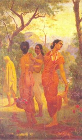 Looks of Love - Varma, Raja Ravi