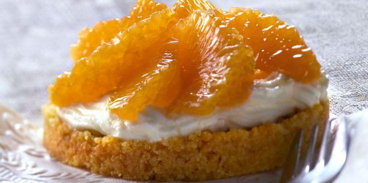 """Résultat de recherche d'images pour """"tarte clementine"""""""