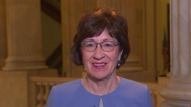 Sen. Susan Collins (R-Maine) joins MTP Daily to discuss the GOP's tax plan and whether or not combining it with health care is political suicide.