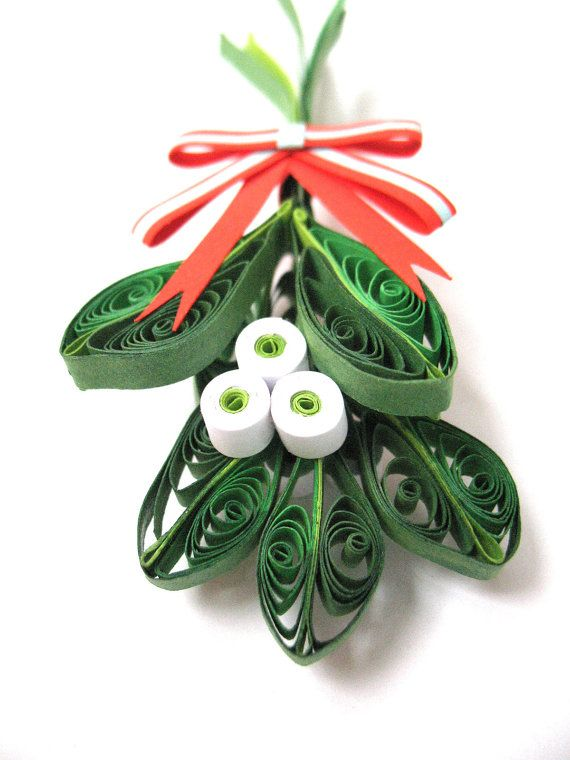 831 best Quilling Christmas images on Pinterest  Quilling