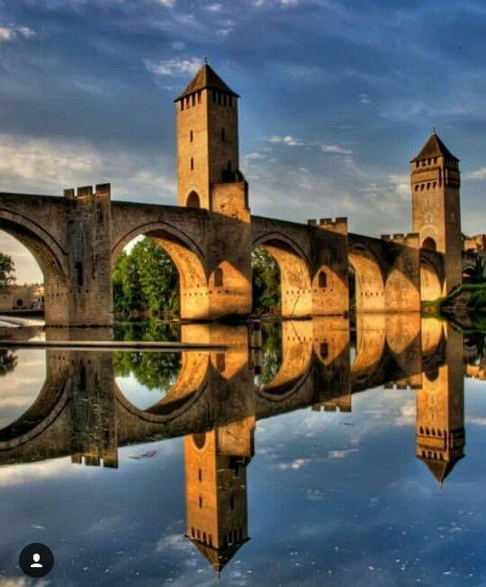 Pont Valentre Cahors