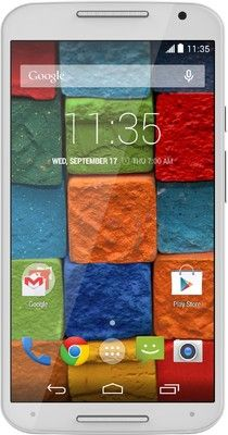Moto X (2nd Gen)(Bamboo White) specification and prices in India | Tech Blogs
