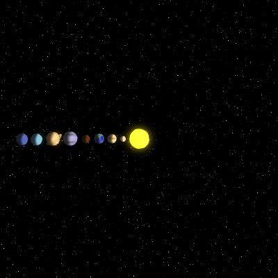 #Sistema solar #espaço #space