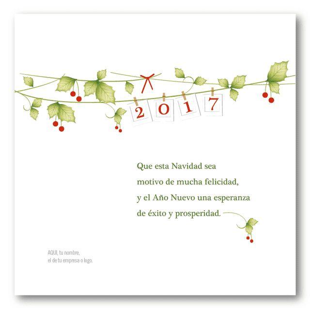 Clip Card ::  tarjetas para navidad y fin de año