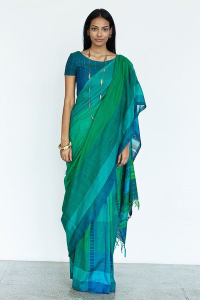 Ganga Theera Saree from FashionMarket.LK