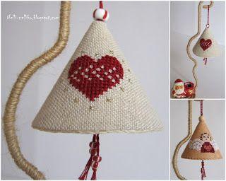 Nelli: Рождественские колокольчики
