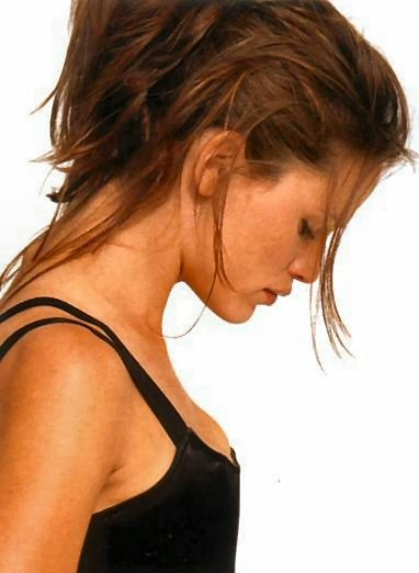 Jennifer Garner - most beautiful profile