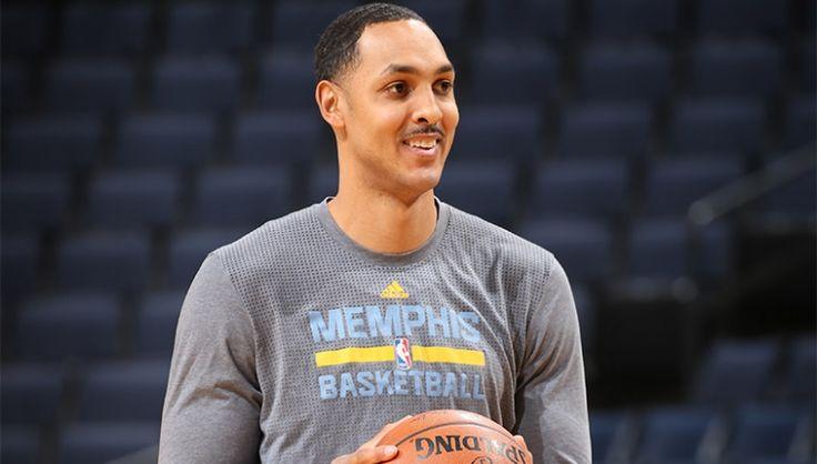 Grizzlies re-sign Center Ryan Hollins | Memphis Grizzlies