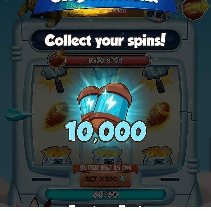Try Coin Master Hack 💥 Free and Unlimited Coins and Spins