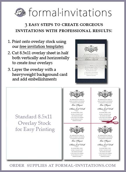 Best 25+ Formal invitations ideas on Pinterest Formal save the - professional invitation template