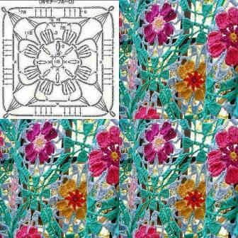 Coloridas, creativas e interesantes; así son estas ideas para diseñar cortinas tejidas.   Puedes darle un toque distinto a las piezas de tu ...