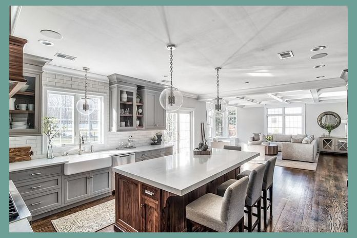 Five Kitchen Remodeling Tips You Have To Know Kitchen Decor Tips Cheap Kitchen Remodel Kitchen Remodel Layout Kitchen Remodeling Projects