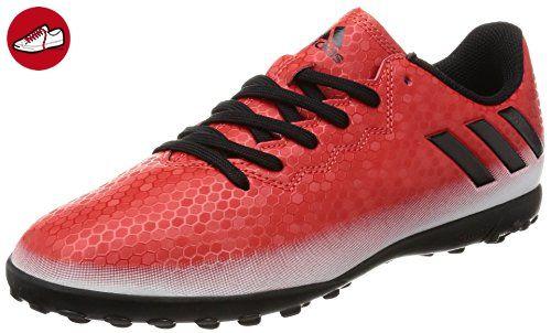 MESSI 16.4 TF J, Rot, 29 EU - Adidas schuhe (*Partner-Link)