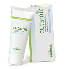 Per pelli sensibili, eritemi, arrossamenti, punture di zanzara...dermatite atopica  #cutamir #pellesensibile