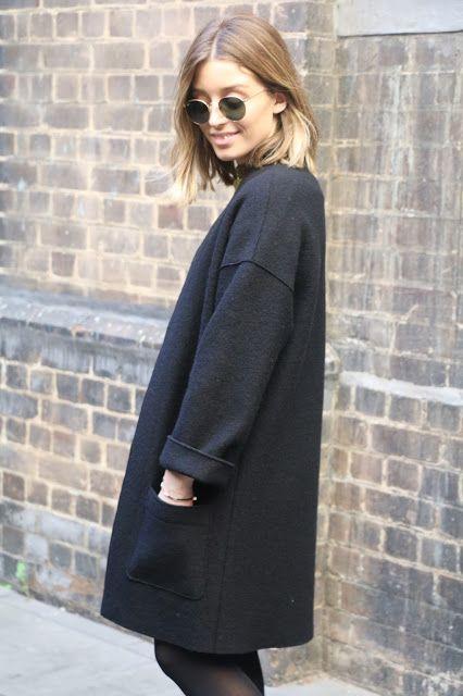 NEW :: Berlin Jacket Pattern