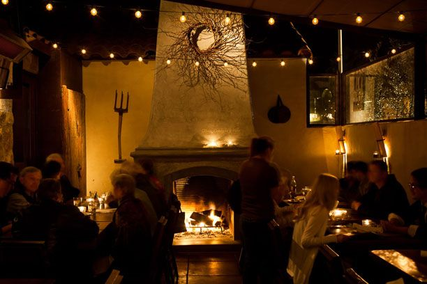 Visit The South Of France In San Diego At Bo-beau kitchen   bar