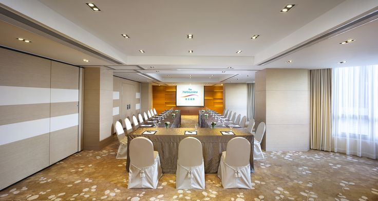 U-shaped Setting, The Function Room, 2/F, The Harbourview, Wanchai, Hong Kong
