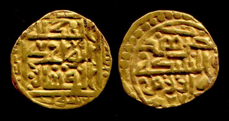 Superb Islamic Golden Horde Sufid Gold  AV dinar Khwarizm AH 777 Rare http://www.ebay.com/itm/192070287716?ssPageName=STRK:MESELX:IT&_trksid=p3984.m1555.l2649 … #gold #goldcoin #islamiccoin #golddinar
