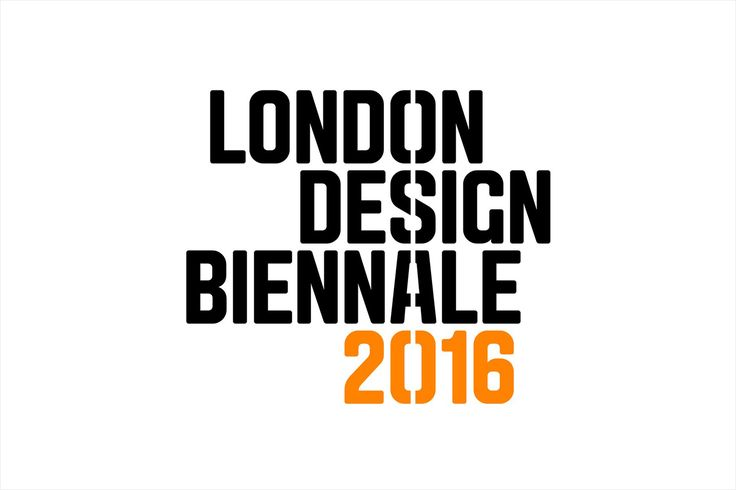 Logotype, print and stationery by Pentagram partner Dominic Lippa for London…
