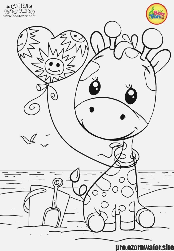 Latest Cost Free Preschool Printables Animals Strategies Don T You Often Wonder Ways To Manag Giraffe Coloring Pages Cute Coloring Pages Animal Coloring Books