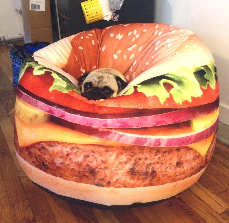 Happy National Hamburger Day!