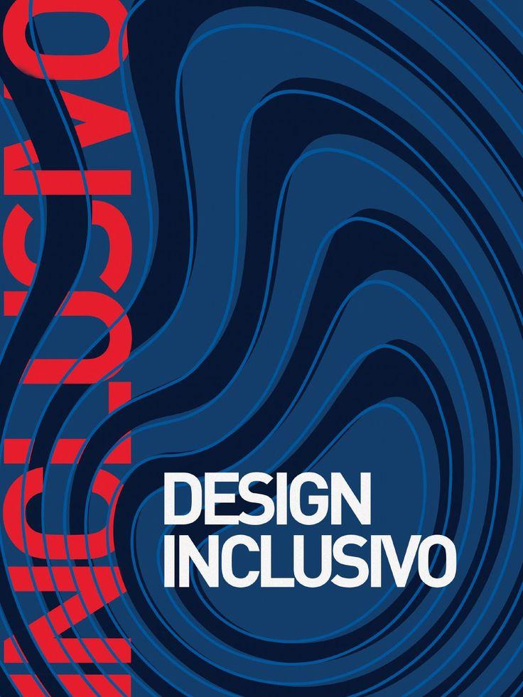 Contém: Design inclusivo, interiores, branding, entrevista, 3D, portfólios, humor e muito mais!